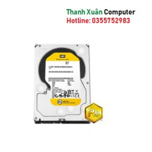 Ổ cứng Western Digital Datacenter RE 1TB SATA