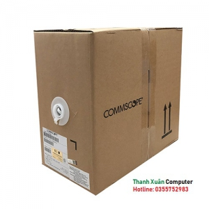 CÁP MẠNG COMMSCOPE CAT5