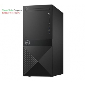 Dell Vostro 3670 42VT370028 (Mini Tower)